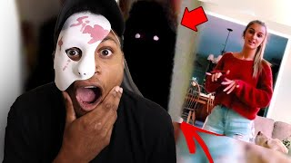 Scary Videos NOT For The Darkest Nights  | REAL OR FAKE!?