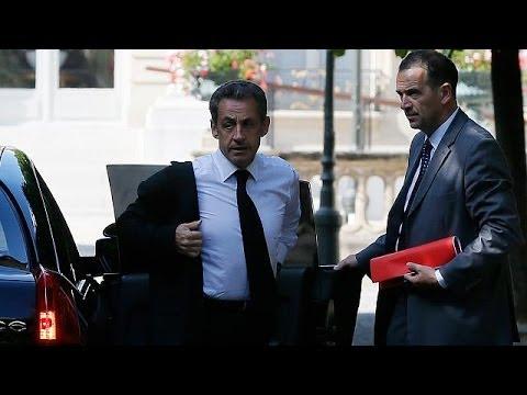 Sarkozygate : vers une affaire d'Etat ? poster