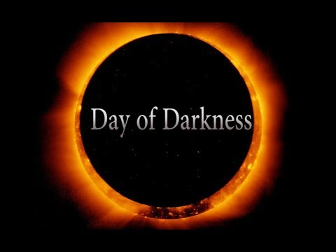 The Day of Darkness short film by Rob Michael Newman