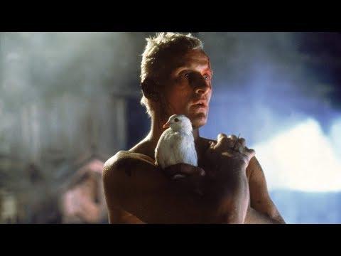 Blade Runner : The Final Cut 4K Trailer - Ridley Scott's Sci-fi Classic