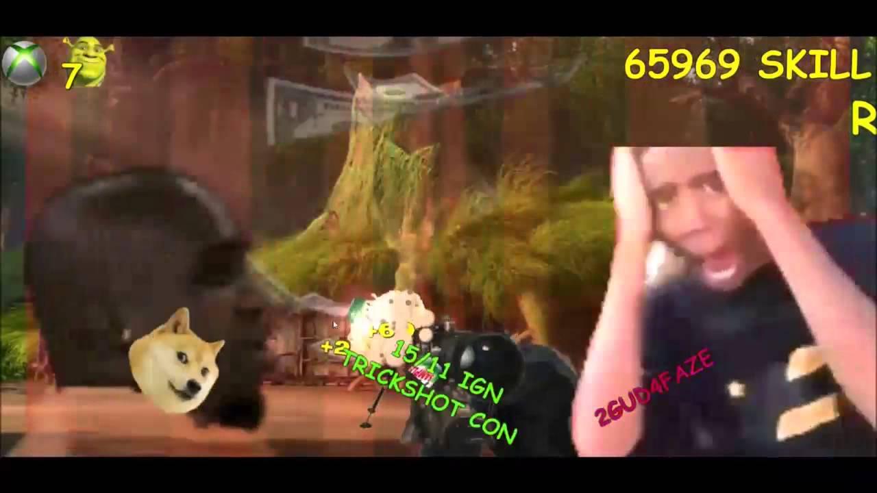 Meme Hunt MLG - YouTube