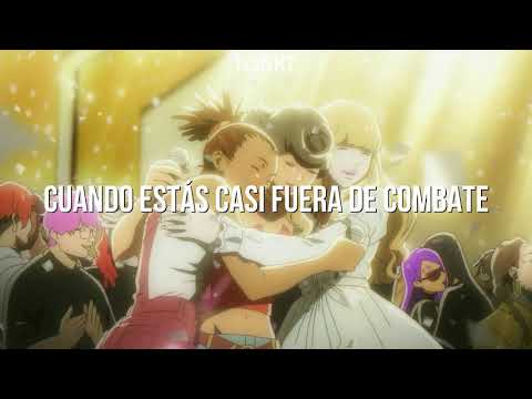 Mother - Voices From Mars/Carole And Tuesday (Subtitulada Español)
