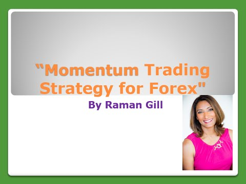 Momentum Trading Strategy