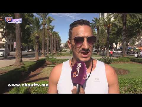 شاب مغربي من فاس دوز الحبس و الإجرام ..يُوجه رسالة مؤثرة للشباب من خلال فن ''الــراب''