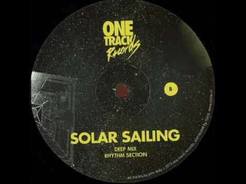 John Daly - Solar Sailing Deep Mix