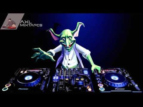 DJ EDYGRIM   THE AVALANCHE ROCK MIXX VOL 1   AXL Mixtapes