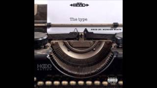 Ace Hood - The Type (Instrumental Remake) [ReProd. By. µli]