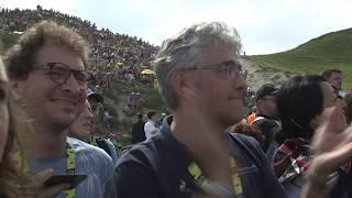 Tour de France 2019 - Victoire de Thibaut Pinot au Tourmalet