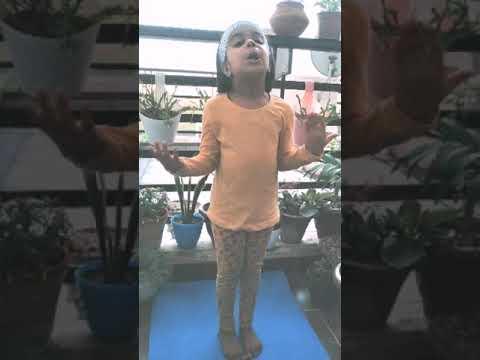 surya namaskar 🙏 international yoga day 21st june  youtube