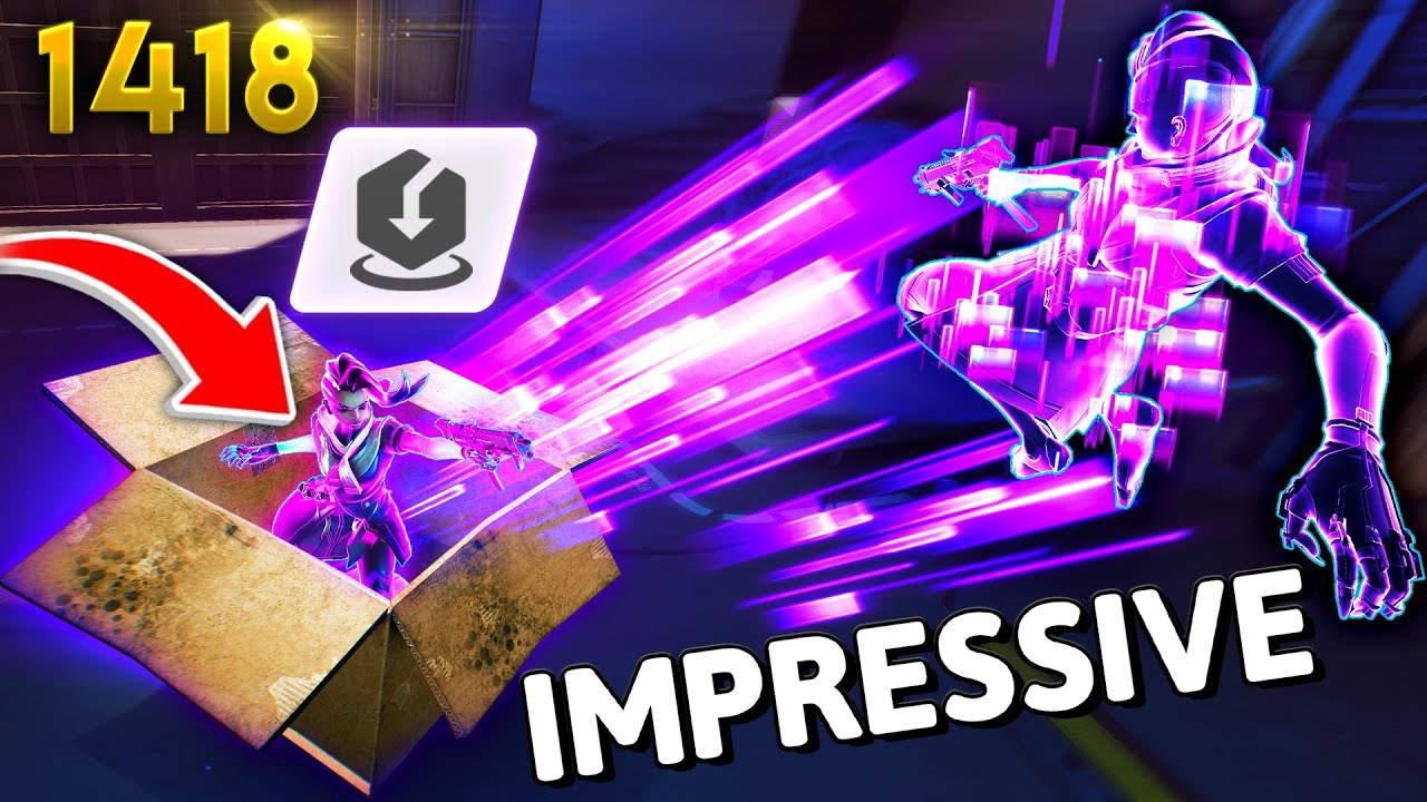 Impressive *NEW* Sombra SPOT!! | Overwatch Daily Moments Ep.1418 (Funny and Random Moments)