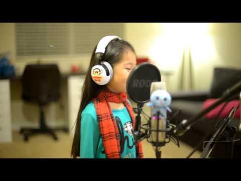 Demi Lovato ft. Cher Lloyd - Really Don't Care (Mayleen Cover)