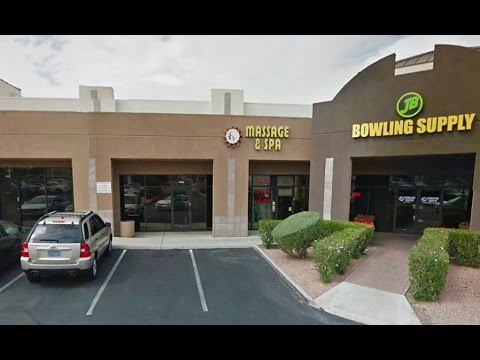 Henderson NV massage parlor cited for prostitution violations will lose permit