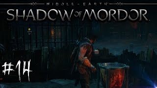 Tainted Grog - Middle Earth: Shadow of Mordor Ep. 14