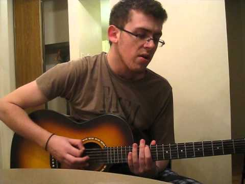 Oxygen - Willy Mason (cover by Adam Rogers) mp3