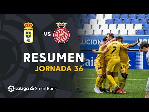 Oviedo Girona Goals And Highlights