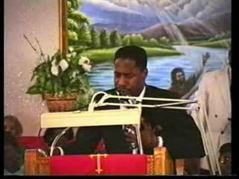 The Righteous Son of God- Rev. Paul Jones October 1989