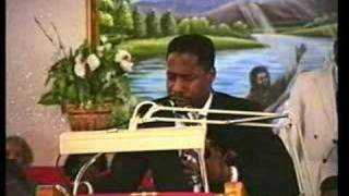 The Righteous Son of God- Rev. Paul Jones October 1989