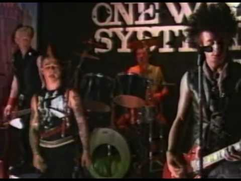 One Way System - Jerusalem - (All Systems Go, UK, 1983)