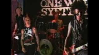 One Way System - Jerusalem - (All Systems Go, UK, 1983)