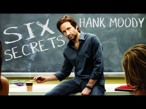 6 Secrets To Attract Women Like Hank Moody  The Flirting Master