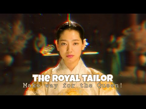 The Royal Tailor // • Make Way For The Queen!