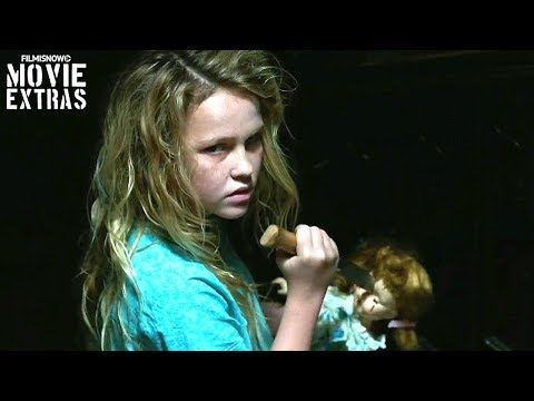 Annabelle: Creation 'A Look Inside' Featurette (2017)