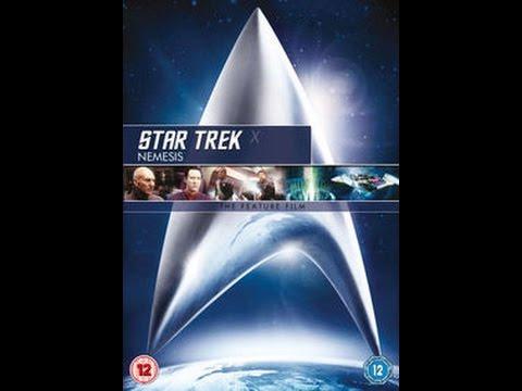 Star Trek X: Nemesis Film RANT