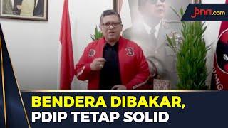 Hasto Kristiyanto: Jas Merah Ciptakan Sejarah Positif Bagi Bangsa - JPNN.com