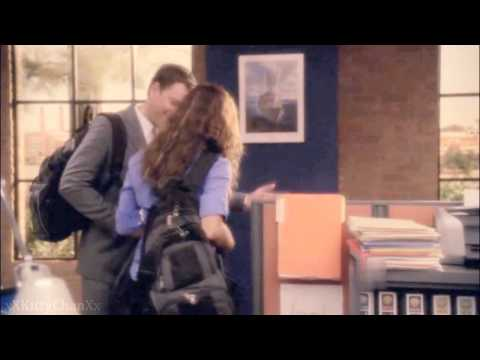are dinozzo and ziva dating in real life