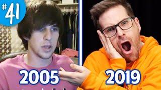 Smosh: 2005 vs. 2019 - SmoshCast #41