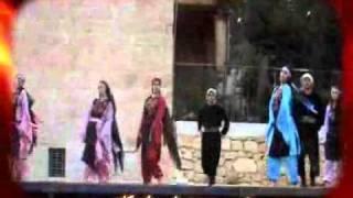 كوكتيل وطنيات فرقة دلال بيت لحم