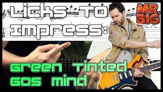 Download Green Tinted Sixties Mind Guitar Intro Lesson Guitar Licks To Impress Mp3