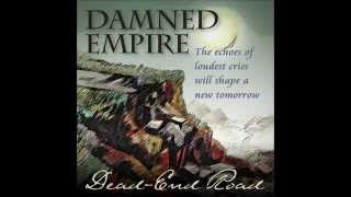 DAMNED EMPIRE - Dead-End Road (Lyric Video)