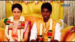 Director Atlee to Marry Actress Priya | Marriage on Nov7th