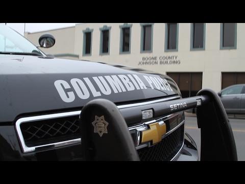 Columbia Police Commit Felony Wiretap Violation