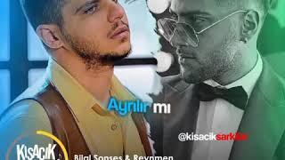 Bilal Sonses & Reynmen - Sen Aldırma (Official