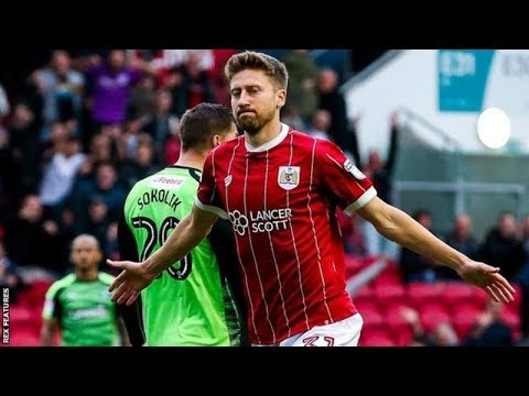 1,2,3,4,5 !!  ● Highlights ●  Bristol City Vs Plymouth Argyle