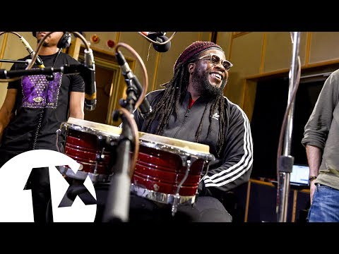 Waiting In Vain – Bob Marley (Morgan Heritage Cover)
