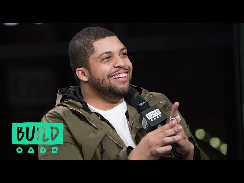 Pablo Schreiber & O'Shea Jackson Jr. Sit Down To Talk About