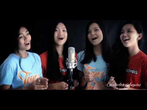 Hymne Remaja GMIM