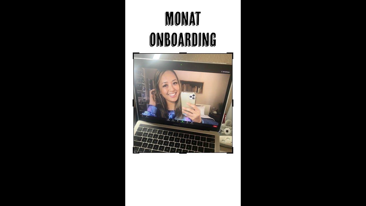 Download Monat Onboard Training Video