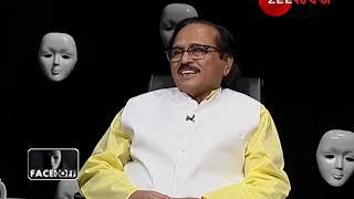 FACE OFF between Lakshman Chandra Seth and ZEE 24 Ghanta's Editor Anirban Chowdhury