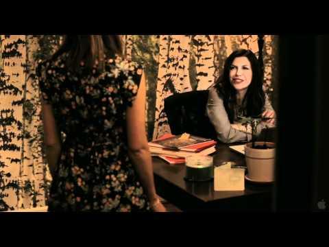 Like Crazy Trailer with Anton Yelchin, Felicity Jones & Jennifer Lawrence
