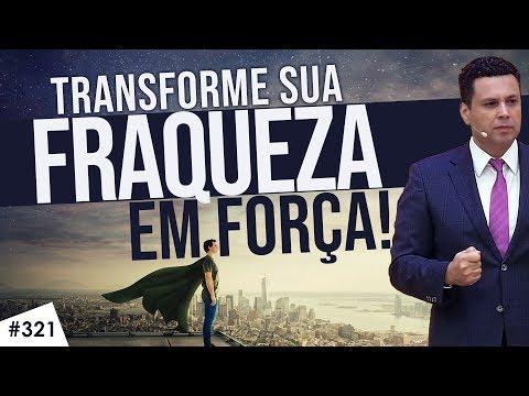 """#377 """"NUNCA É TARDE DEMAIS"""": incentivo ou ilusão? from YouTube · Duration:  16 minutes"""