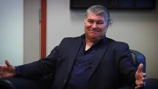2019 WCCE Ray Bourque Interview