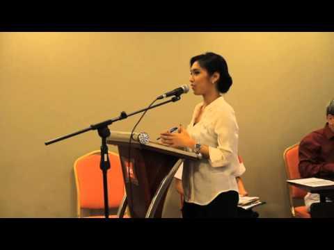 Rizqiani Putri for Automotive Auction with Bidwin