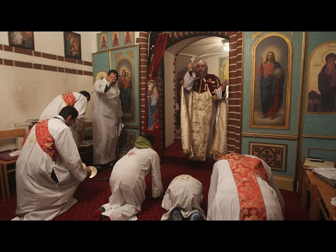 ISIS targets Egypt Christians in terror attacks