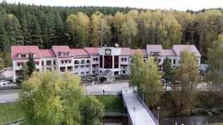 видео Цены в санатории Белокурихи Алтайский замок