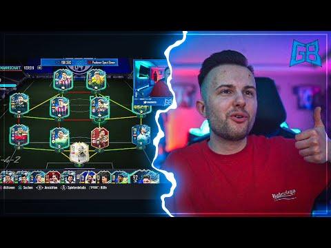 GamerBrother BEWERTET sein WEEKEND LEAGUE TEAM 🤔 mit HAALAND TOTS 🔥 | GamerBrother Stream Highlights