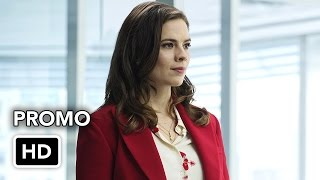 """Conviction 1x09 Promo """"A Different Kind of Death"""" (HD)"""